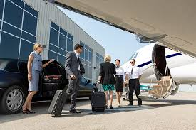 oakland airport shuttle service